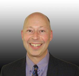 Stephen Gershberg